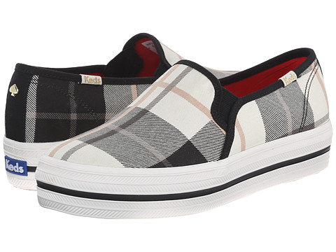 plaid shoes for women