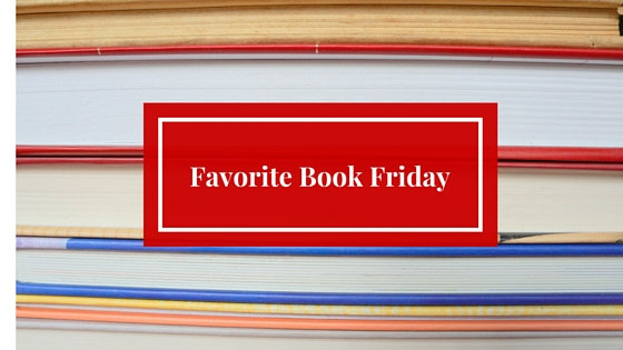 Favorite Book Friday 2